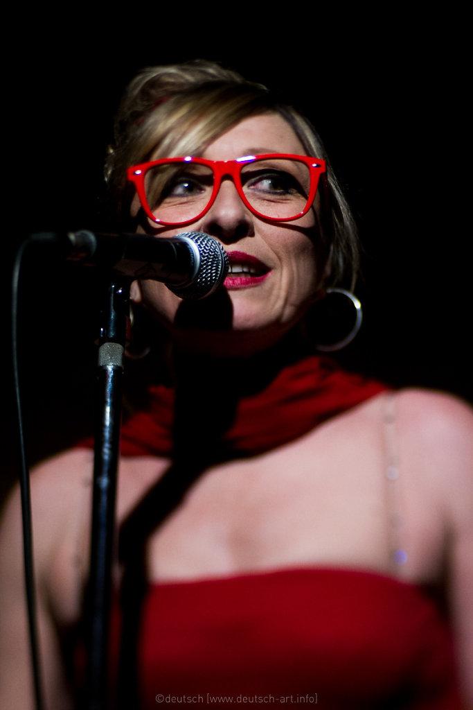 Cathy Cardie