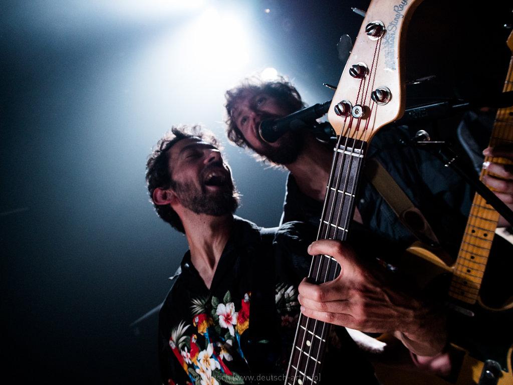 Surnatural Orchestra / Le Bal à Momo