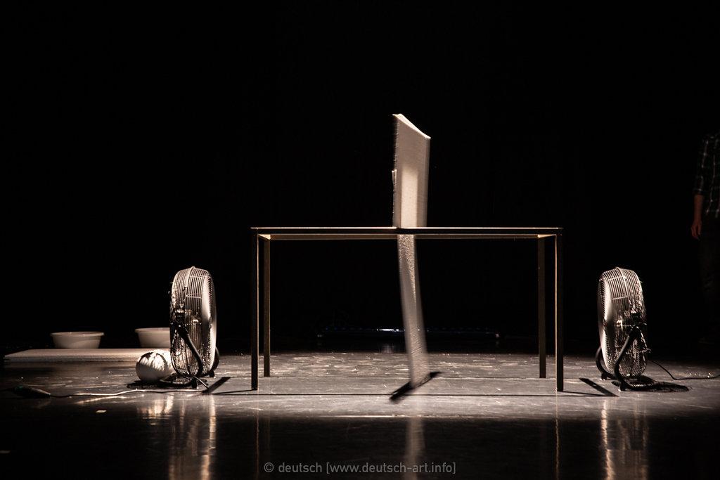 Materia | Andrea Salustri [work in progress - rehersal]