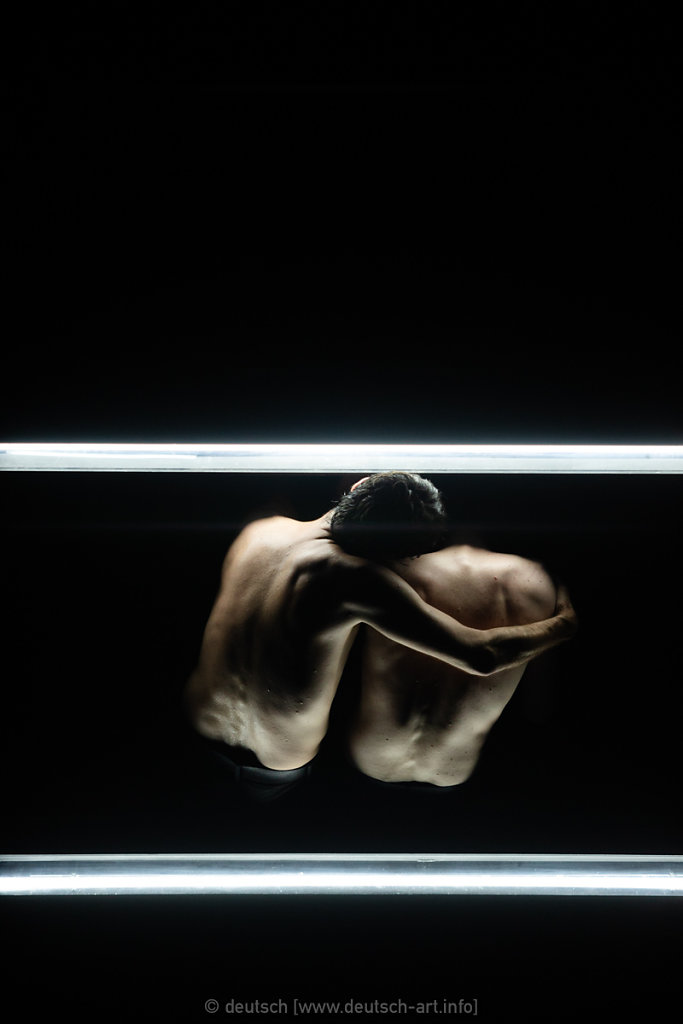 Hocus Pocus | Cie Philippe Saire