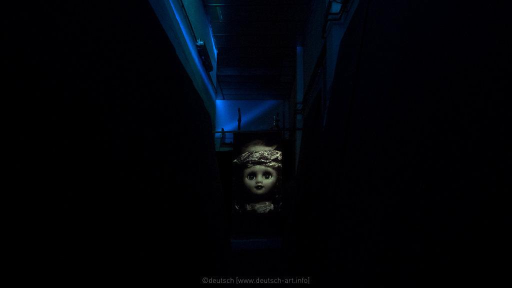 inExtenso93 : train fantôme